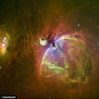 M42 - Gordon Rogers