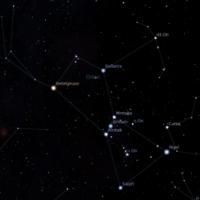 Šta možete videti u sazvežđu Orion