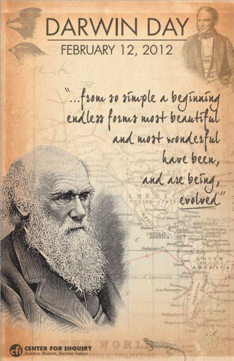 account of the life of the genius charles darwin A n wilson's error-strewn and tendentious portrayal of charles darwin as a  'radical' new biography of darwin is unreliable  the current view of life on.