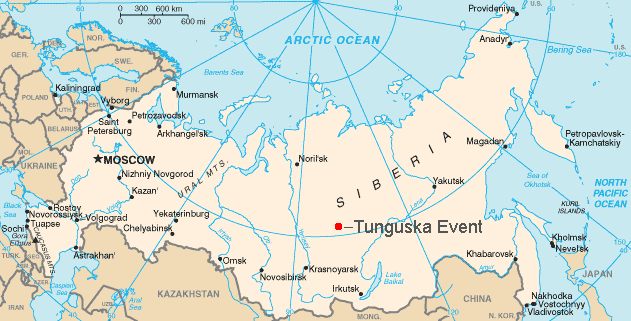 tunguska_event_location