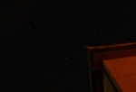 Niz zvezda slabijeg sjaj u obliku nepravilnog polukruga - sazvežđe Severna Kruna