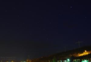 Sazvežđe Veliki Pas i zvezda Sirijus