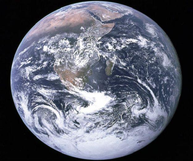 Foto: wikipedia.org, NASA Apollo 17 crew