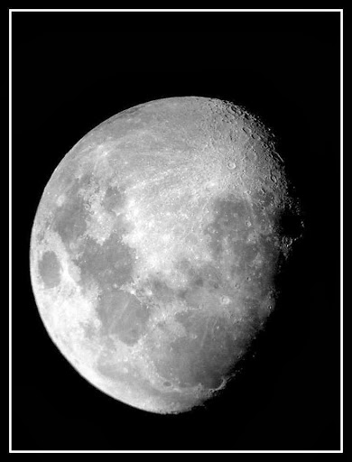 Mesec (foto: Jana Milosavljević)