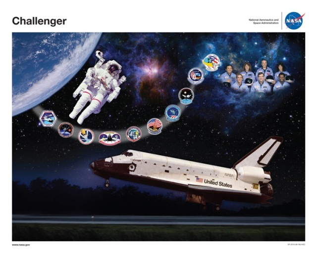 Space_Shuttle_Challenger