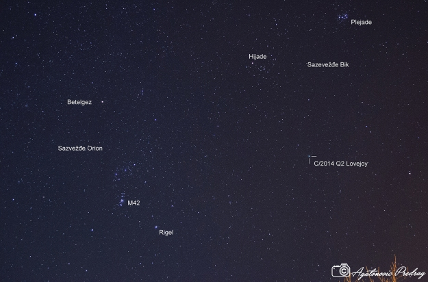 kometa q2 2