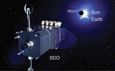 Ilustracija - foto: NASA