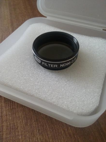 Filter za Mesec