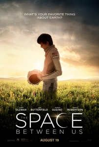 space-between-us-poster