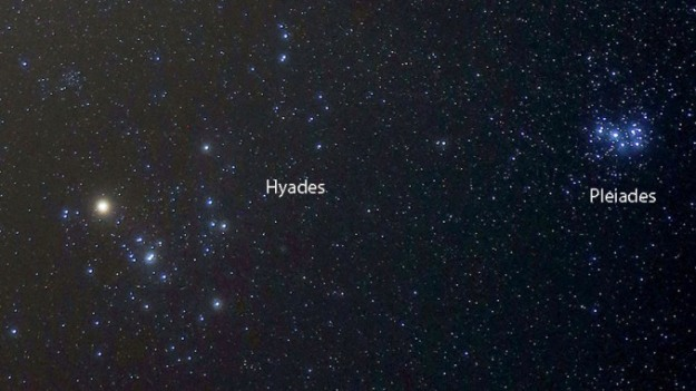 Hyades-Pleiades-KingS