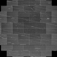 Starlink sateliti i kako izgledaju na nebu