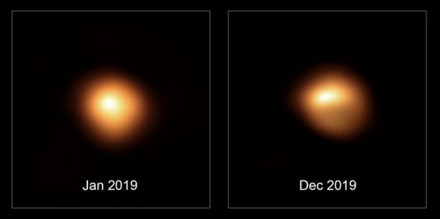 Betelgeuse-SPHERE-image-Jan-and-Dec-2019-e1581733682419