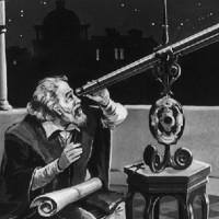 Galileo Galilej i kratka istorija teleskopa