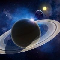 Saturn u opoziciji početkom avgusta