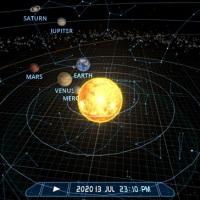 Jupiter u opoziciji
