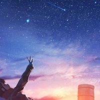 Zemlja prolazi kroz ostatke Halejeve komete