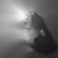 Gde je sada Halejeva kometa i koliko je sjajna?