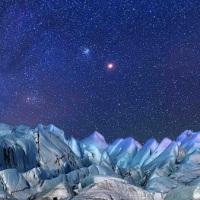 Susret Marsa i Plejada