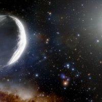 Otrivena ogromna kometa u Sunčevom sistemu
